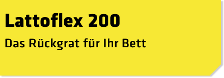 Lattoflex 200