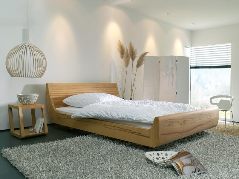 Eines von vielen Betten unseres Sortimentes