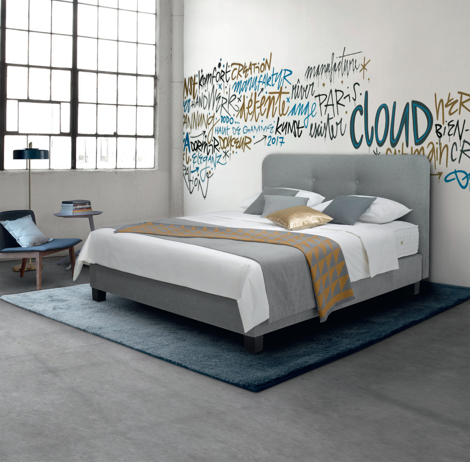 treca interiors paris bettenhaus uwe heintzen. Black Bedroom Furniture Sets. Home Design Ideas