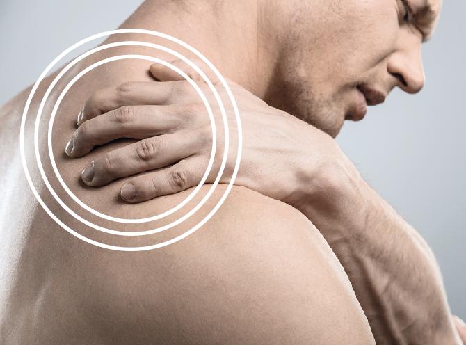 Nackenschmerzen und Verspannungen durch Cervicalkissen vorbeugen